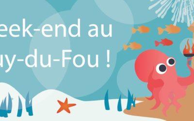 NEMO au Puy-du-Fou