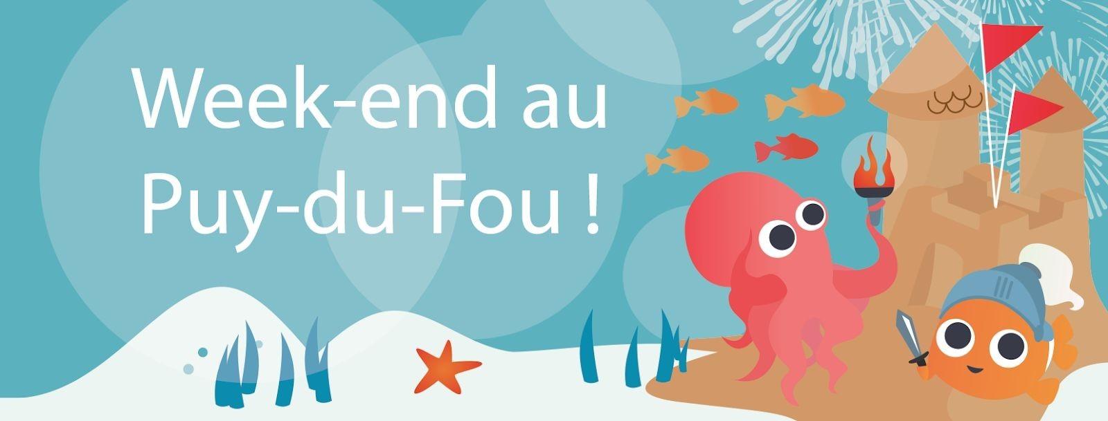 NEMO au Puy-du-Fou, le retour en vidéo !